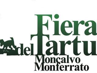 Fiera del Tartufo a Moncalvo: la città più piccola d'Italia ospita il gusto in grande stile