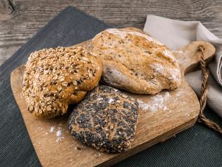 Il cestino del pane: l'indicatore di qualità di un ristorante