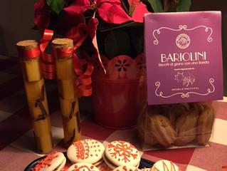 3 regali di Natale food artigianali