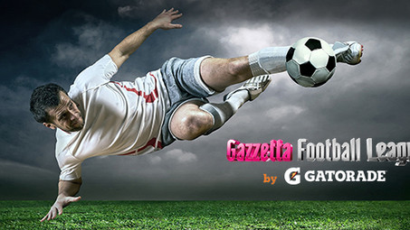 Tenuta Carretta - Lambrangeles: il commento e le pagelle di Gazzetta