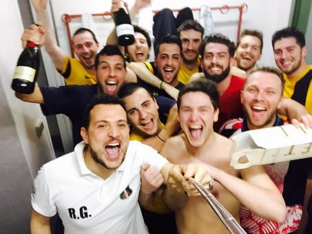 La Tenuta replica: è ancora finale di Coppa delle Fiere