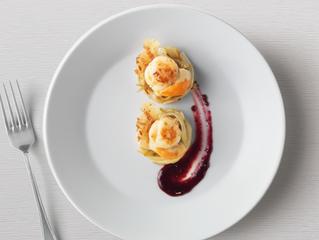 Ricette dagli Chef: scopri le creazioni realizzate con Le Nostre Stelle Eurospin