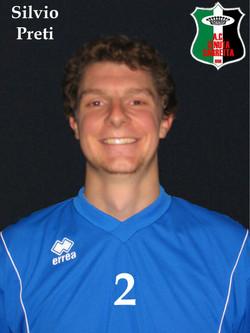 Silvio Preti