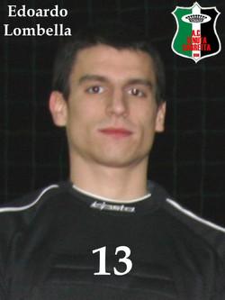 Edoardo Lombella