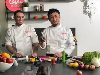 Taste of Milano 2018: le 3 attività da non perdere