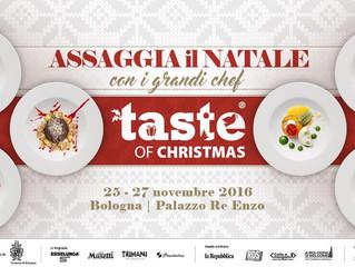 Le migliori idee gustose per il Natale al Taste of Christmas