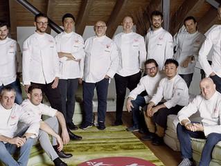 Mangiare a Milano: arriva il Taste of Milano 2018