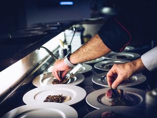 Professione Chef: tante opportunità di lavoro a portata di mano