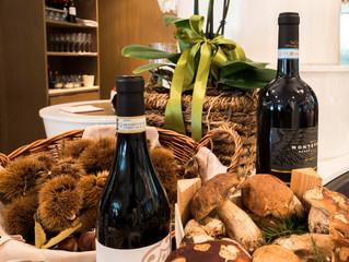 Ristorante Terraferma, la vera cucina mediterranea a Milano