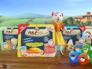 L'ABC della merenda diventa dolce: per uno spuntino sano e gustoso!