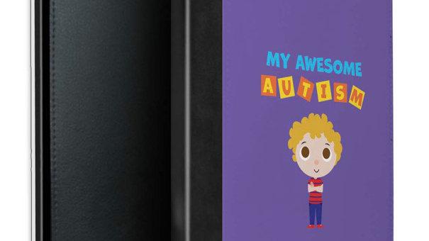 Eddie Tablet Case