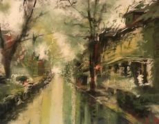 Rainy Morning 1