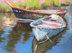 Lazy Rowboats