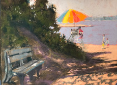 Waikiki Beach - SOLD