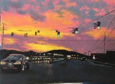 Mackeral Sky