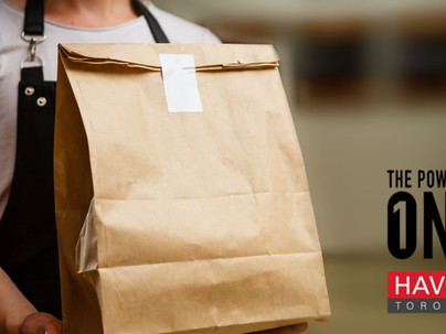 Restaurant Owners Offer Free Food To Those In Need