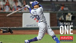 MVP Mookie Betts Drives Home The Importance Of Giving Back