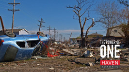 Hurricane Katrina: Lessons Of Resilience 15 Years Later