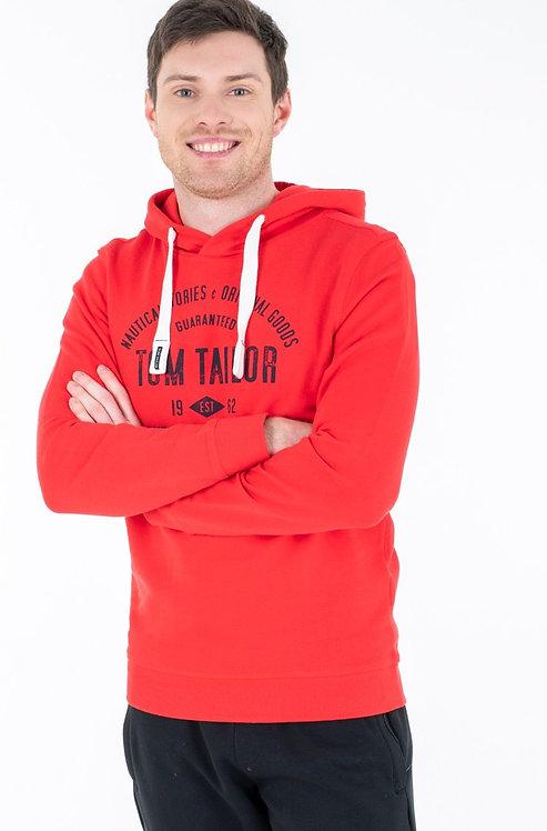 Hoodie - Tom Tailor - 1020918