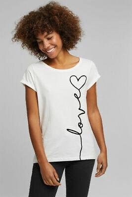 T-shirt - Esprit - 120EE1K332