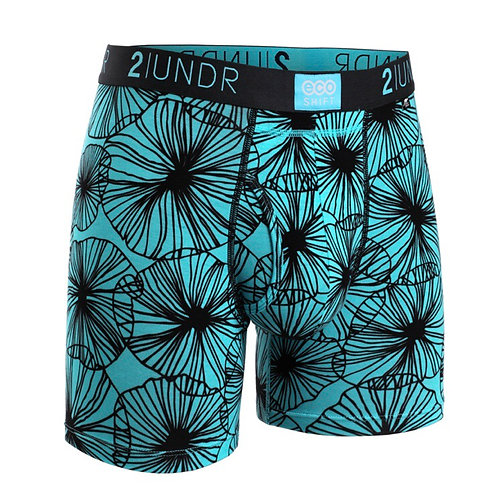 """Boxer - 2UNDR 6"""" - Bloomers"""
