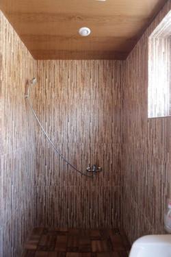 Popock washroom