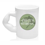 Strong Arm Mug