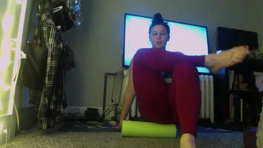 Stretch at Home