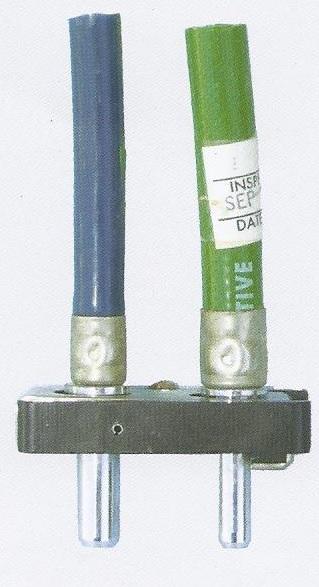 חיבור פורטר לחמצן - ניטרוס