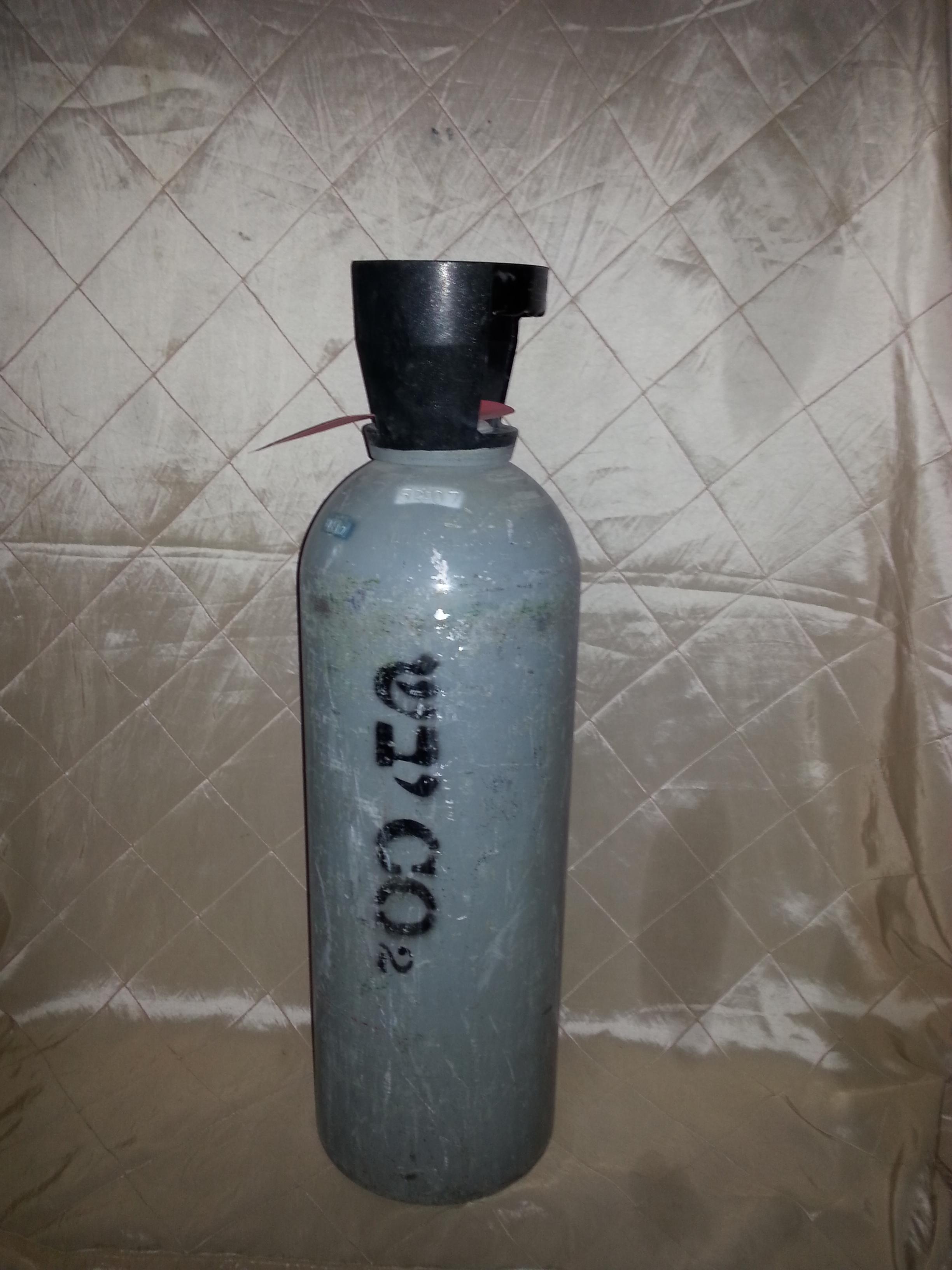מילוי פחמן דו חמצני