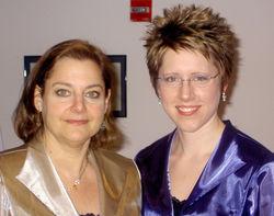 Avril Allard & Me