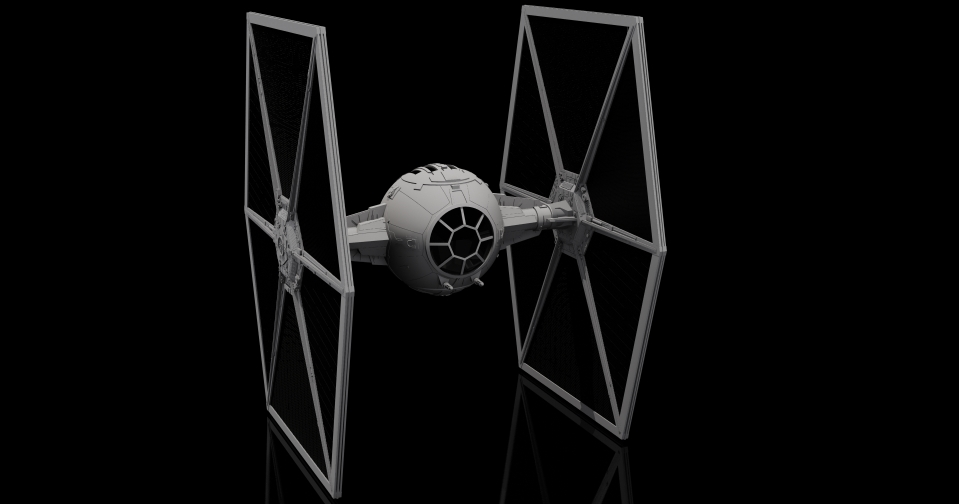 Tie Fighter 959x504