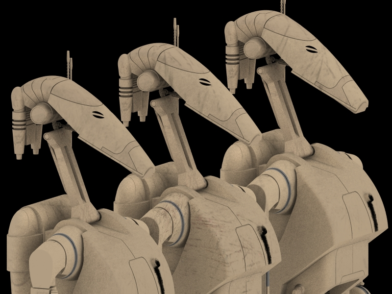 Battle Droid (40)