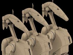 Battle Droid (40)