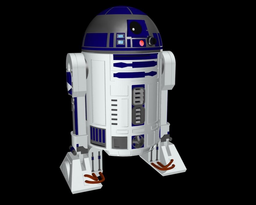 R2D2(25) - Edited