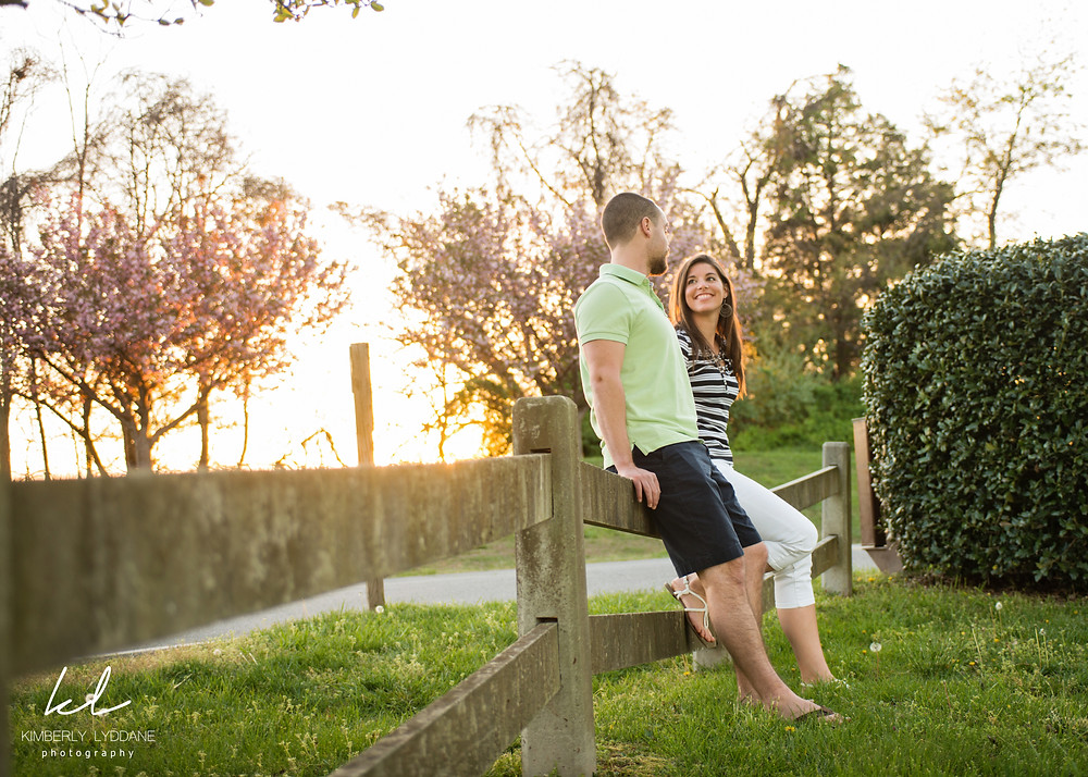Engagement Manassas