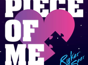 Piece Of Me artwork