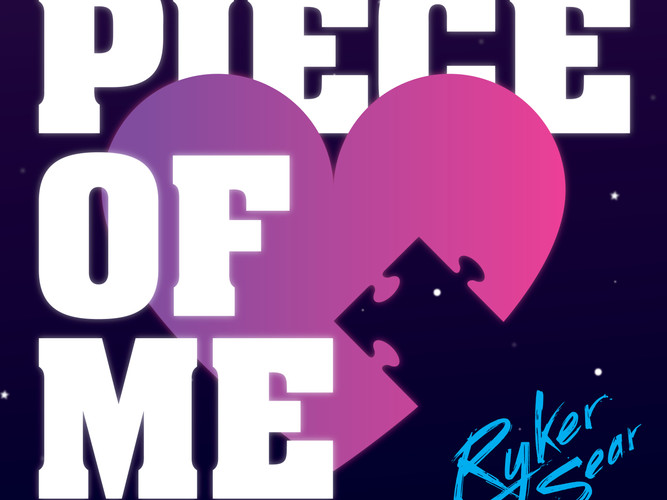 Piece Of Me artwork
