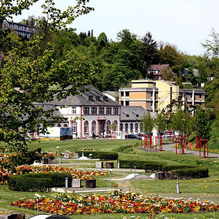 Moorbadehaus Bad Schwalbach