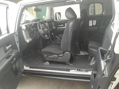 Standard Interior Services (SMALL SUV)