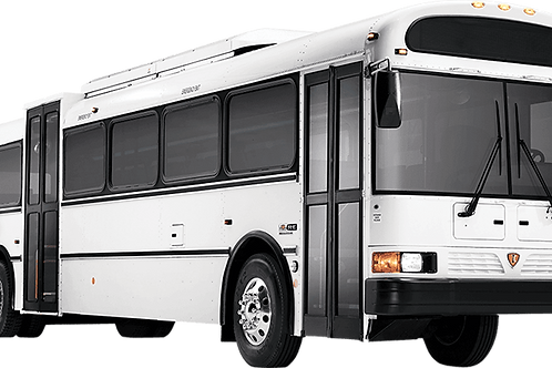 Ultra Clean (Commercial Bus)