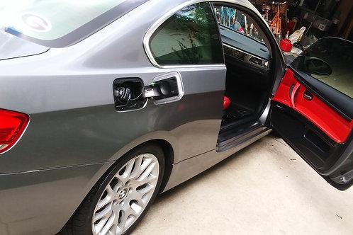 Interior/Exterior Grade (CAR)