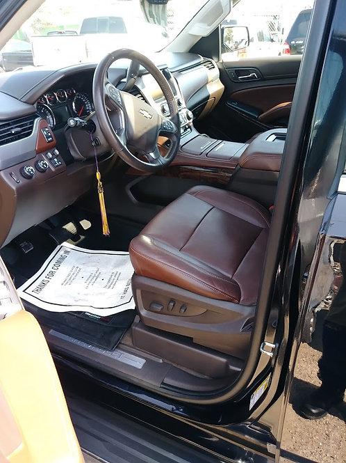 Super Interior Services (LRG SUV)