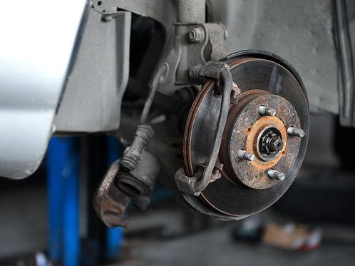 Brakes/Rotor
