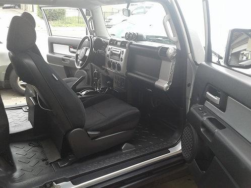 Super Interior Services (SMALL SUV)
