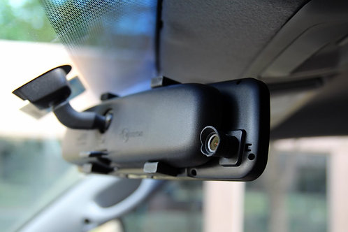 Dash Cam & GPS Installation
