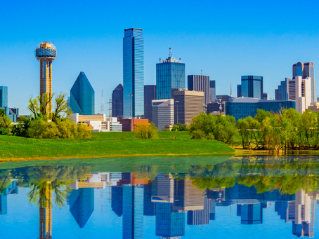Relocation to Texas