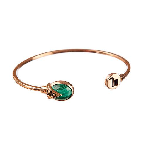 Fancy Scorpio Bracelet