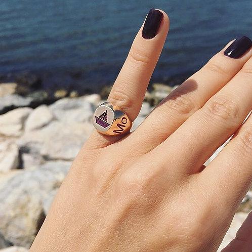 Pop Ring