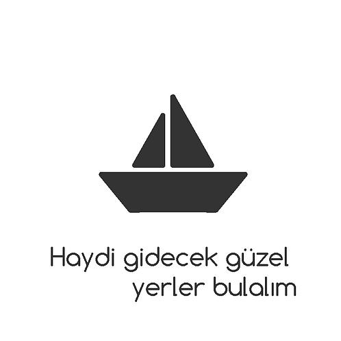 Daily Boat Bileklik \Unisex